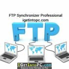FTP Synchronizer Professional 7.3.25.1263 Free Download