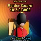 Folder Guard 18.7.0.3003 Free Download