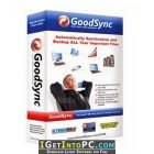 GoodSync Enterprise 10.9.4.4 Free Download