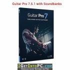 Guitar Pro 7.5.1 Build 1454 with Soundbanks Free Download
