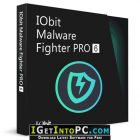 IObit Malware Fighter Pro 6.2.0.4770 Free Download