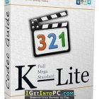 K-Lite Codec Pack 1425 Mega Free Download