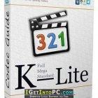 K-Lite Codec Pack 1425 Mega Free Download