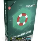Kaspersky Rescue Disk 2018 18.0.11.0 Data 2018.08.12 Free Download