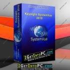 Keysight SystemVue 2018 Free Download