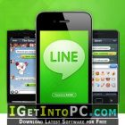 LINE 5.9.2.1763 for Windows Free Download