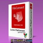 Lucion FileConvert Professional Plus 10.2.0.30 Free Download