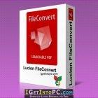 Lucion FileConvert Professional Plus 10.2.0.30 Free Download