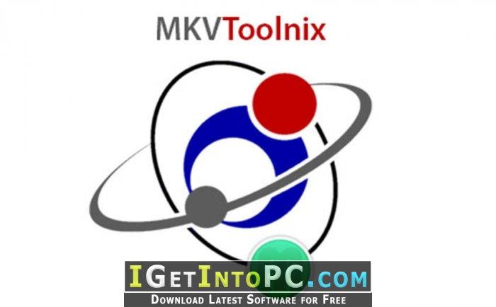 MKVToolNix 26 Free Download