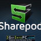 Macroplant Sharepod 4.2.0.0 Free Download
