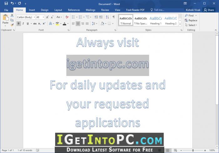 microsoft office 2016 free download 64 bit full version iso