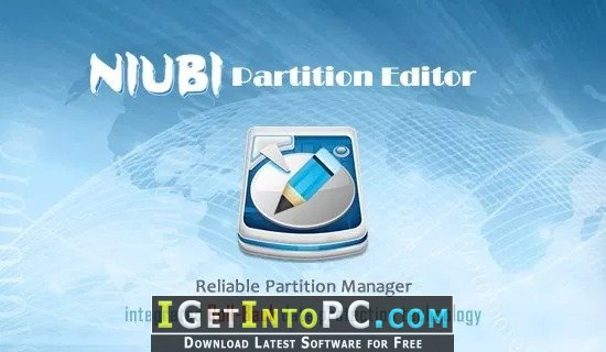 NIUBI Partition Editor 7 0 7 Server Edition Free Download