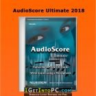 Neuratron AudioScore Ultimate 2018 Free Download