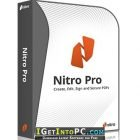 Nitro Pro Enterprise 12.1.0.195 Free Download