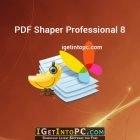 PDF Shaper Professional 8.5 Free Download