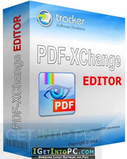 PDF-XChange Editor Plus 7 0 326 1 Free Download