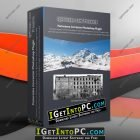 Panorama Corrector 2.6 for Adobe Photoshop Free Download