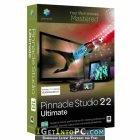 Pinnacle Studio Ultimate 22.0.1.146 Free Download