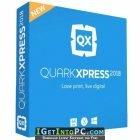 QuarkXPress 2018 14.0.1 Windows and macOS Free Download