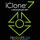 Reallusion iClone Pro 7.01.0714.1 + Resource Pack Free Download