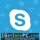 Skype 8.27.0.85 Offline Installer Free Download