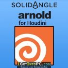 Solid Angle Arnold 3.1.0 for Houdini Free Download