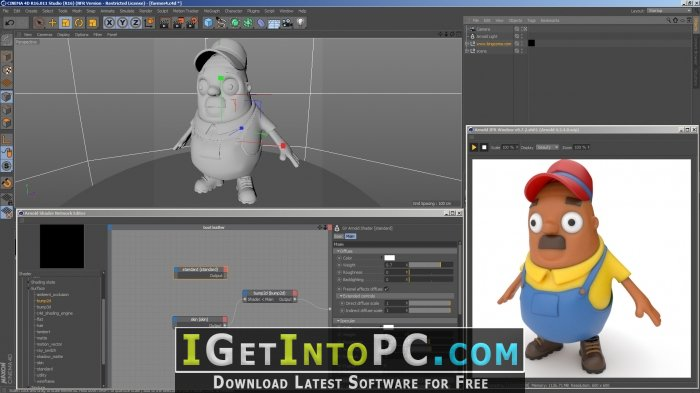 All You Need To Know About Pubg Lite Minimum System: Solid Angle Cinema4D To Arnold 2.4.0.1 Free Download