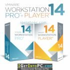 VMware Workstation Pro 14.1.3 Build 9474260 + Player Free Download