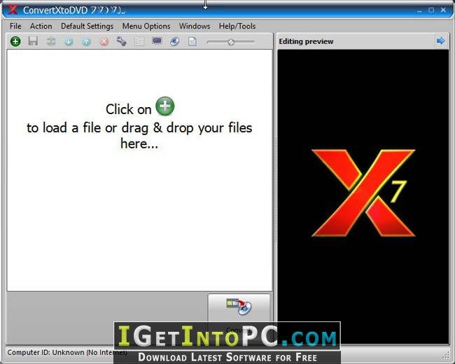 Vso Convertxtodvd 7 0 0 61 Free Download