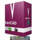 VariCAD 2018 2.06 Build 20180616 Free Download