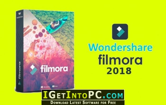 filmora text effects download