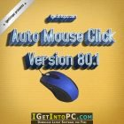 Auto Mouse Click 80.1 Free Download
