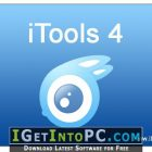 iTools 4.3.9.5 Windows and 1.7.8.7 macOS Free Download