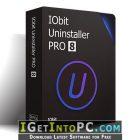 IObit Uninstaller Pro 8.0.1.24 Free Download