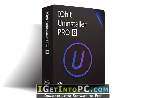 IObit Uninstaller Pro 8 0 1 24 Free Download