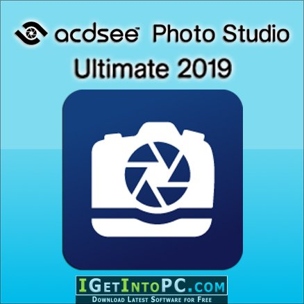 acdsee photo studio professional 2018 vs 2019