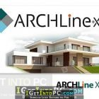 ARCHLine XP 2018 R1 180907 Build 660 Free Download