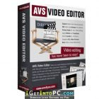 AVS Video Editor 8.1.2.322 Free Download