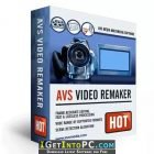 AVS Video ReMaker 6.1.2.217 Free Download