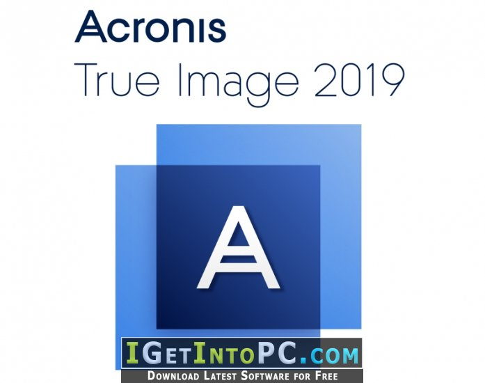acronis true image full iso download