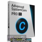 Advanced SystemCare Pro 11.5.0.240 and Ultimate 11.2.0.84 Free Download