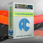 AlphaControls 14 Free Download