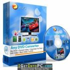Any Video Converter Ultimate 6.2.6 and Portable Free Download