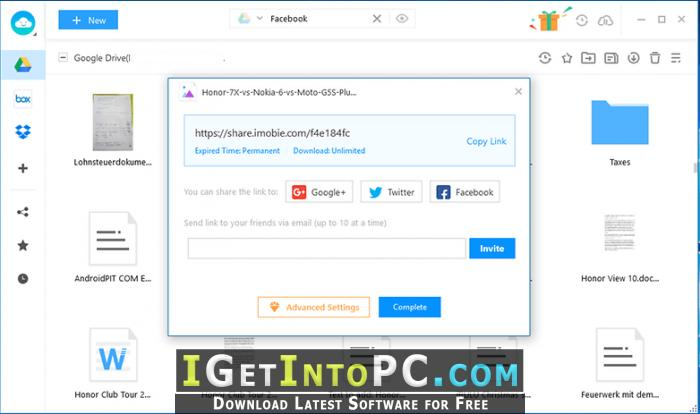download anytrans for windows 10
