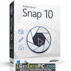 Ashampoo Snap 10.0.7 + Portable Free Download