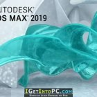 Autodesk 3DS Max 2019.2 Free Download
