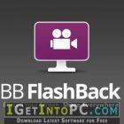 BB FlashBack Pro 5.34.0.4397 Free Download