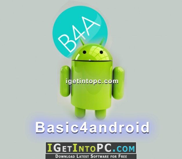 Download basic4android libraries Mssql