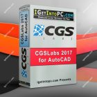 CGSLabs 2017 for AutoCAD Free Download