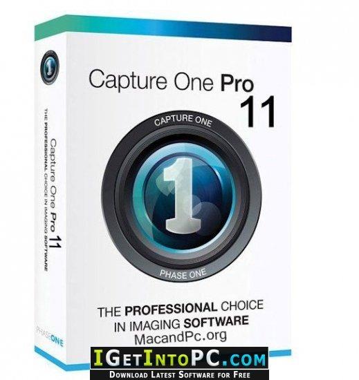 Capture One Pro Crack v (x64) Full Version [Latest]